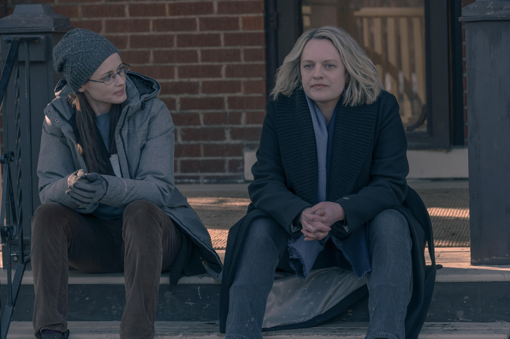 'The Handmaid's Tale' Breaks Record For Most Emmy Losses In One Season