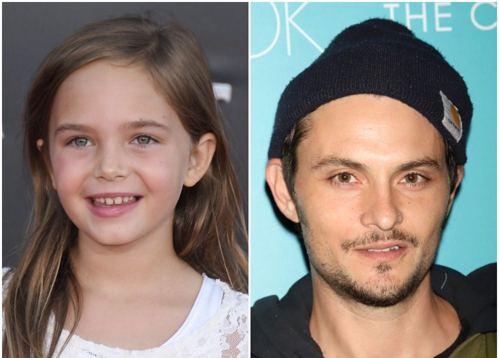 The Old Guy: Firestarter Lead Ryan Kiera Armstrong And Evil Dead Alum Shiloh Fernandez Among Cast To Join Nicolas Cage Western