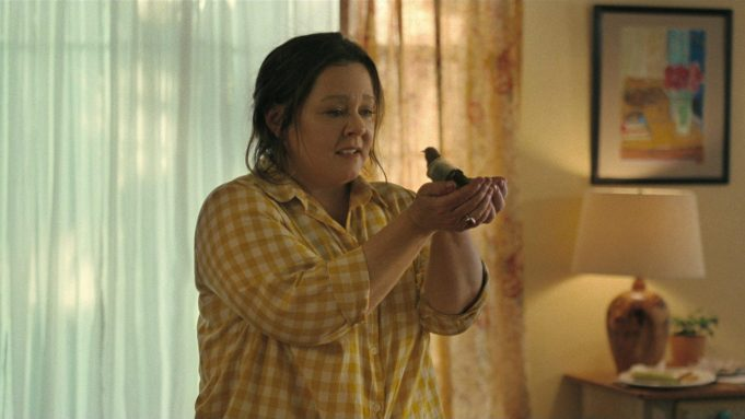 Melissa McCarthy in 'The Starling'