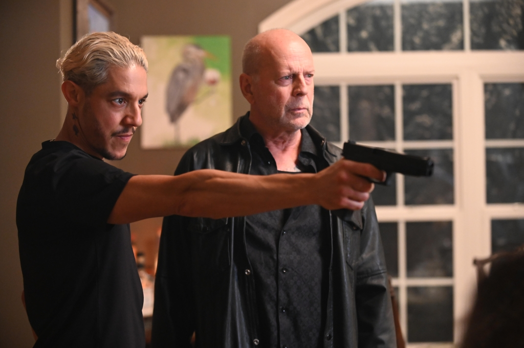 'Vendetta': U.S. Deal For Under-The-Radar Action Pic Starring Bruce Willis, Clive Standen, Thomas Jane, Theo Rossi & Mike Tyson; First Look Images.jpg