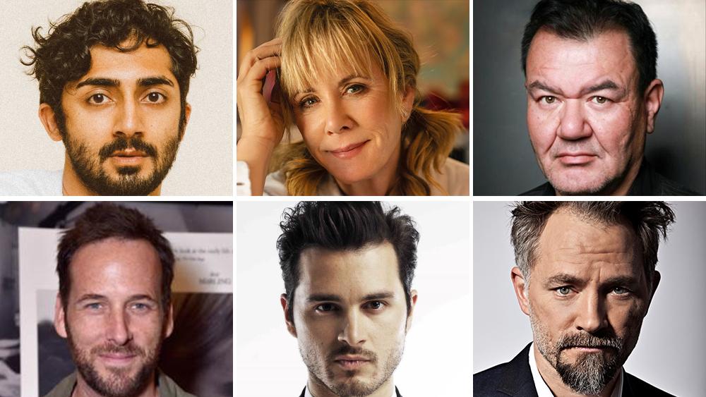 'Big Sky': Vinny Chhibber, Romy Rosemont & Patrick Gallagher Among 6 To Recur In Season 2 Of ABC Drama