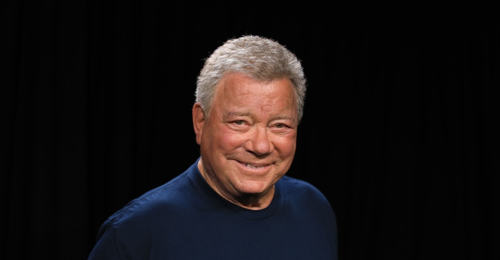 William Shatner's 'TekWar' In Works As Adult Animated Series With Pure Imagination Studios - Deadline