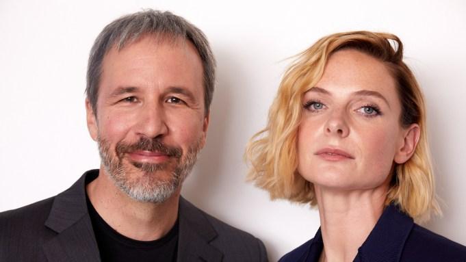 'Dune': Denis Villeneuve On Decision To