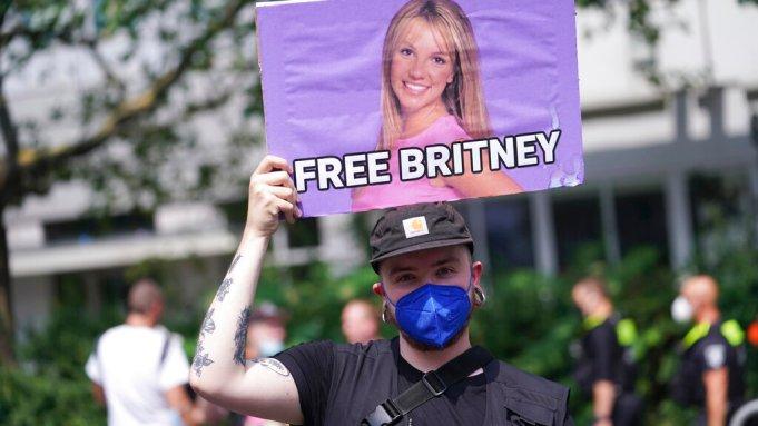 Britney Spears Documentary Trailer: Netflix's 'Britney
