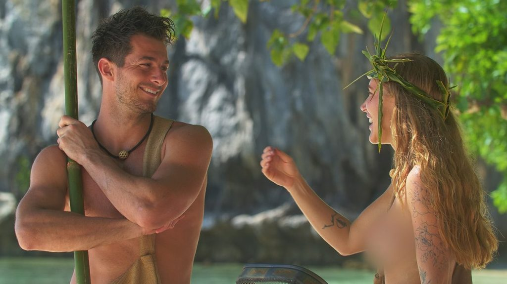 'Naked And Afraid Of Love' Romantic Spin-Off Renewed For Season 2 By Discovery+