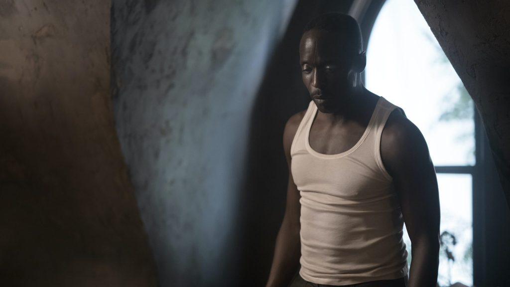 Michael K. Williams in 'Lovecraft Country'