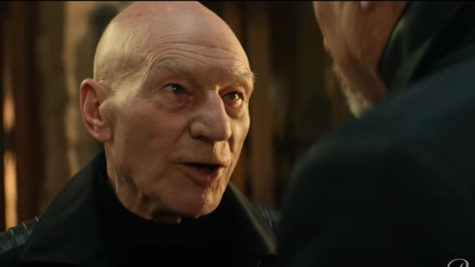 [WATCH Star Trek Picard Renewed For