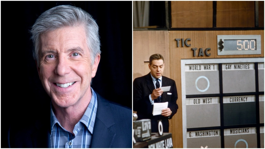 Tom Bergeron Hosting Remake Of Classic Game Show 'Tic-Tac-Dough' In The Works At NBCUniversal; Harry Friedman & Village Roadshow TV To Exec Produce.jpg