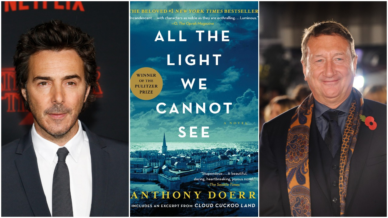 Shawn Levy & Steven Knight's Limited Series Adaptation Of WWII Story 'All The Light We Cannot See' Gets Series Order At Netflix, Opens Casting Call