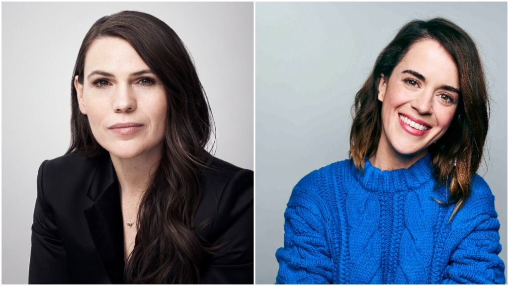 'Happiest Season' Duo Clea DuVall & Mary Holland Reteam For 'Day Job' Comedy Series In The Works With Temple Hill & Lionsgate TV.jpg