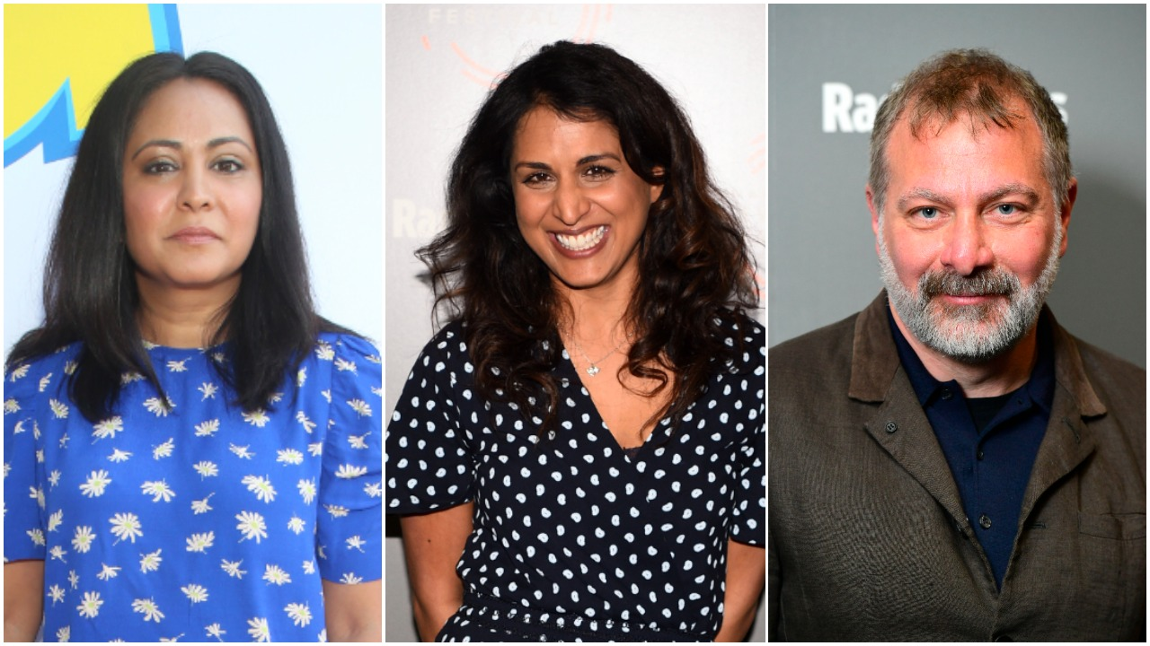 Parminder Nagra To Star In Crime Drama 'DI Ray' For ITV From 'Line Of Duty's Maya Sondhi & Jed Mercurio