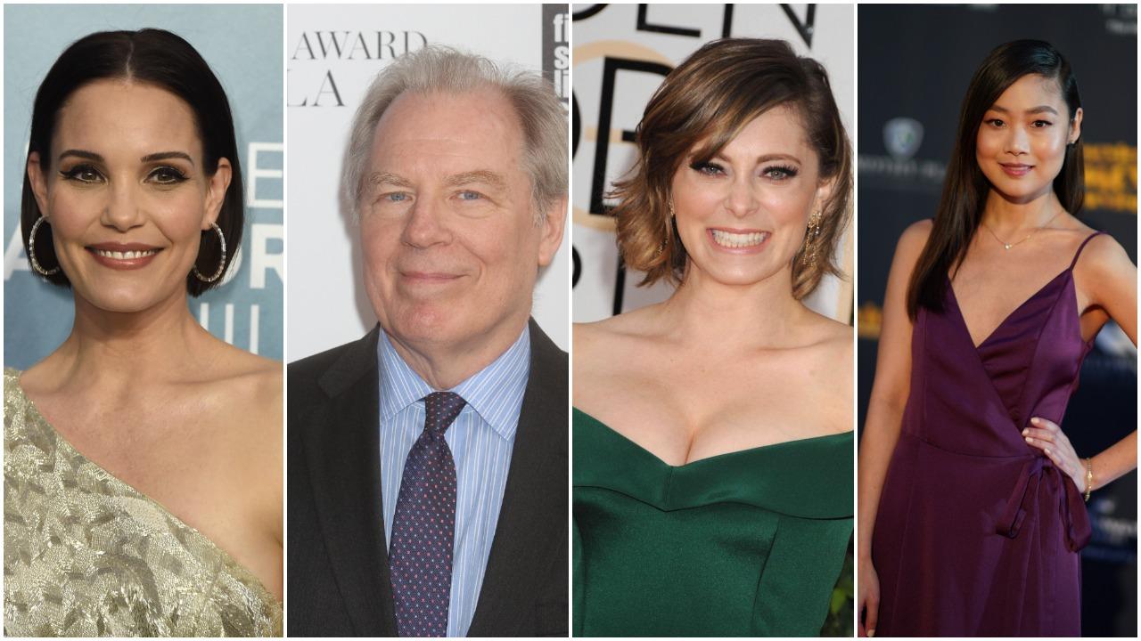'Reboot': Leslie Bibb, Rachel Bloom, Michael McKean & Krista Marie Yu Join Steve Levitan's Hulu Comedy Pilot