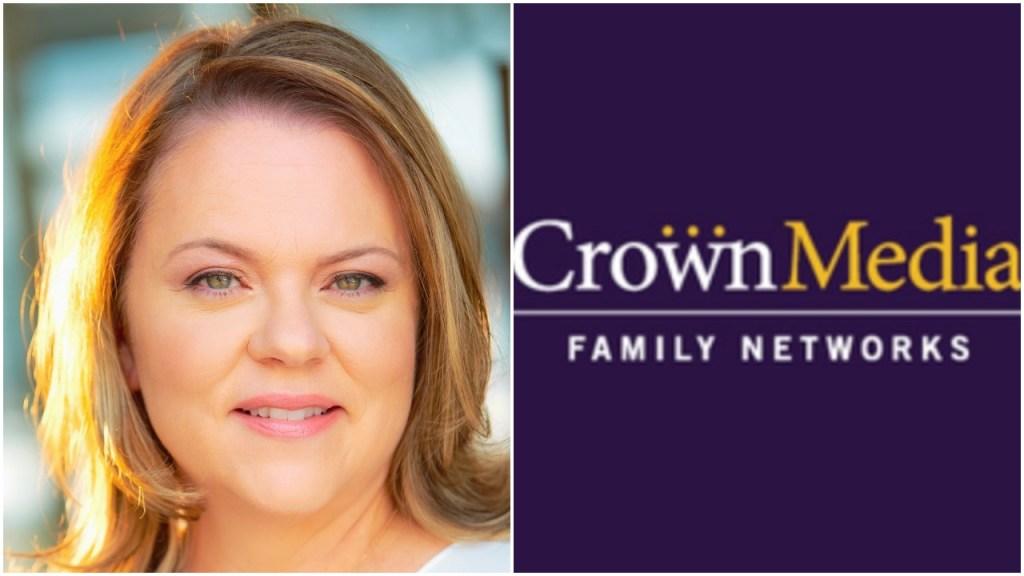 Former Netflix Exec Lisa Hamilton Daly Joins Crown Media Family Networks As EVP, Programming.jpg