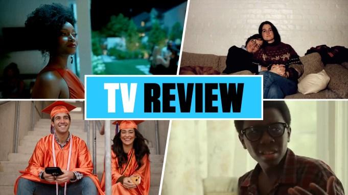 'Wonder Years', 'Ordinary Joe' Reviewed, 'Our