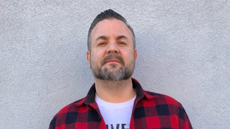 Shawn Simmons To Write High-Speed Thriller For 20th Century Studios With 'Deadpool' Scribes Producing.jpg