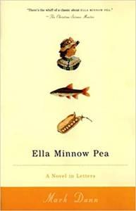 'Ella Minnow Pea'