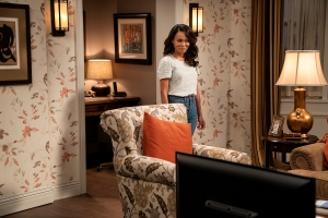Robin Givens in 'Head of the Class'