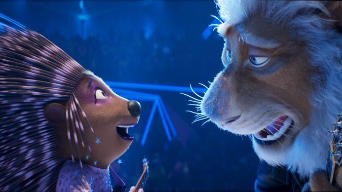 Illumination & Universal's 'Sing 2' To Make World Premiere At AFI Fest