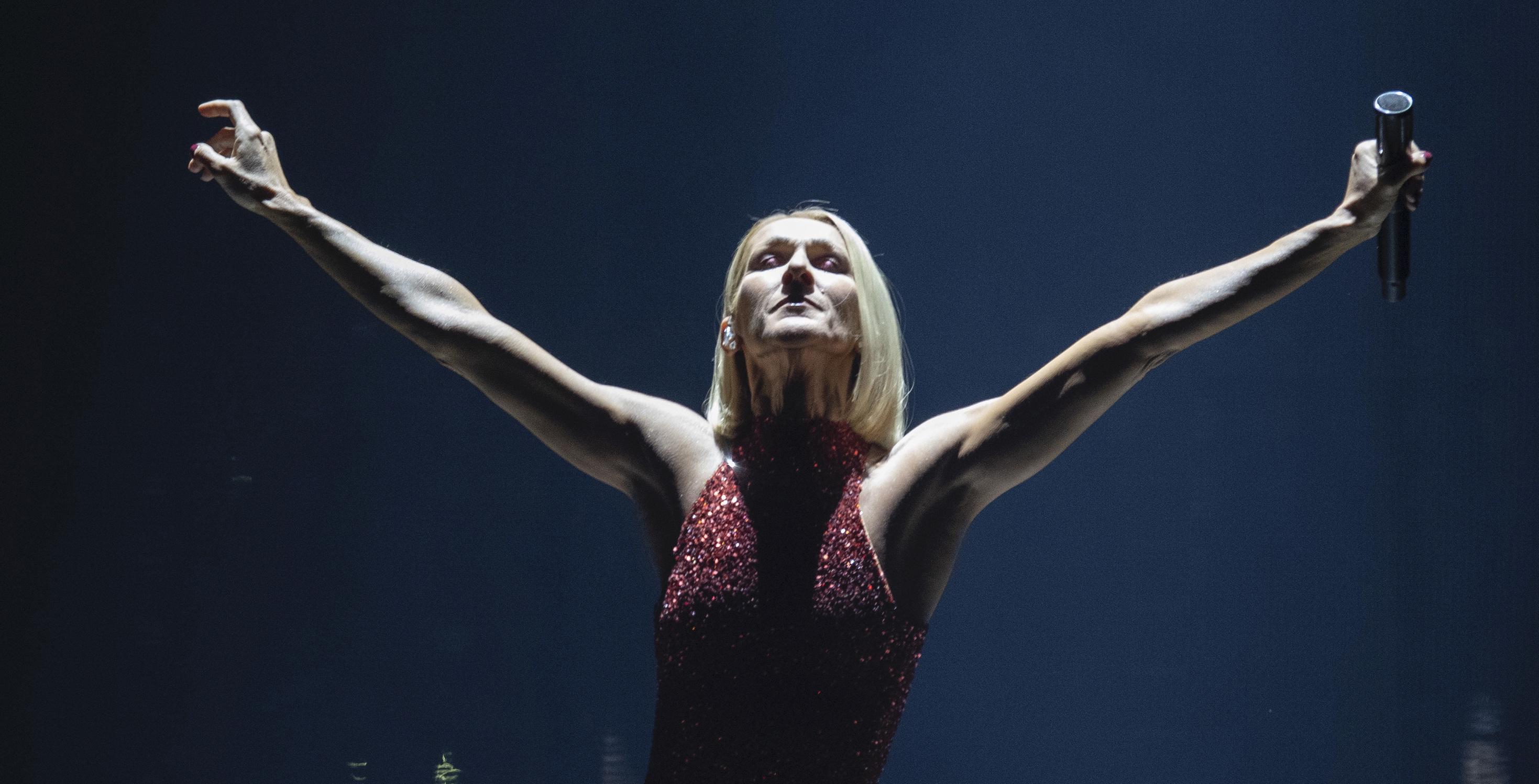 Celine Dion Postpones Las Vegas Residency, Cancels Fall/Winter Dates For Medical Reasons