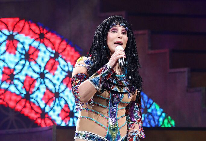 Cher Sues Widow Of Sonny Bono, Claims '60s Hits Royalties Being Withheld