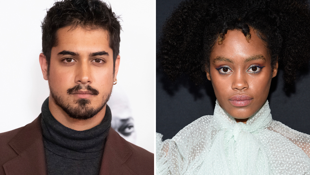 Avan Jogia & Ajani Russell Join Megan Fox & Tyson Ritter In Title Roles Of Crime Pic 'Johnny & Clyde'