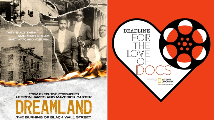 Dreamland and For the Love of