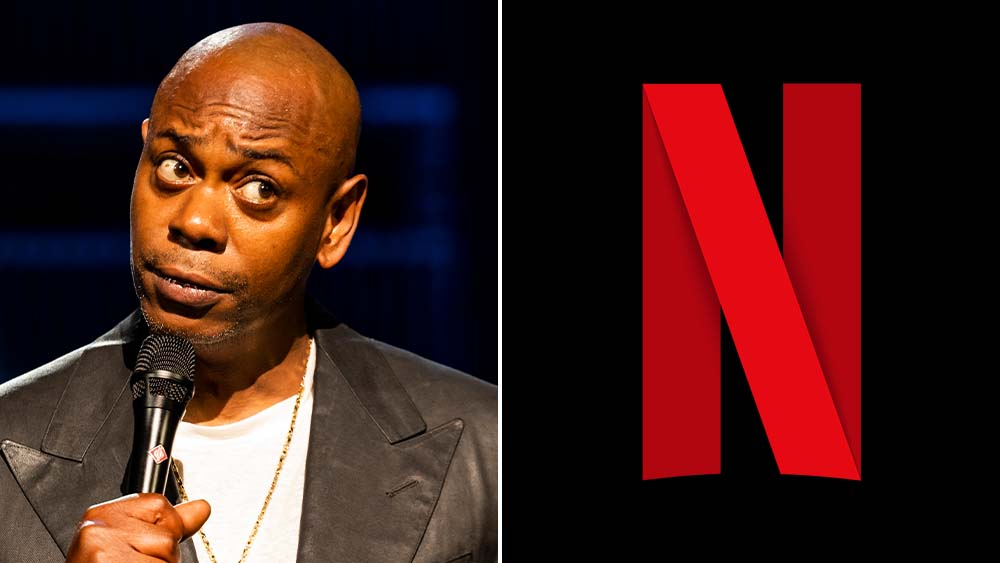 """Dave Chappelle Not """"Cause"""" But """"Symptom"""" Of Transphobia, Says Netflix Staffer Who First Criticized Streamer Over 'The Closer'"""
