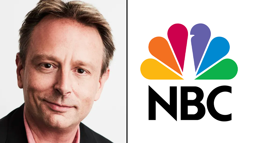 NBC Nabs 'Blank Slate' Drama From Dean Georgaris & Davis Entertainment As Put Pilot