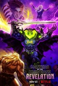 Master of the Universe: Revelation