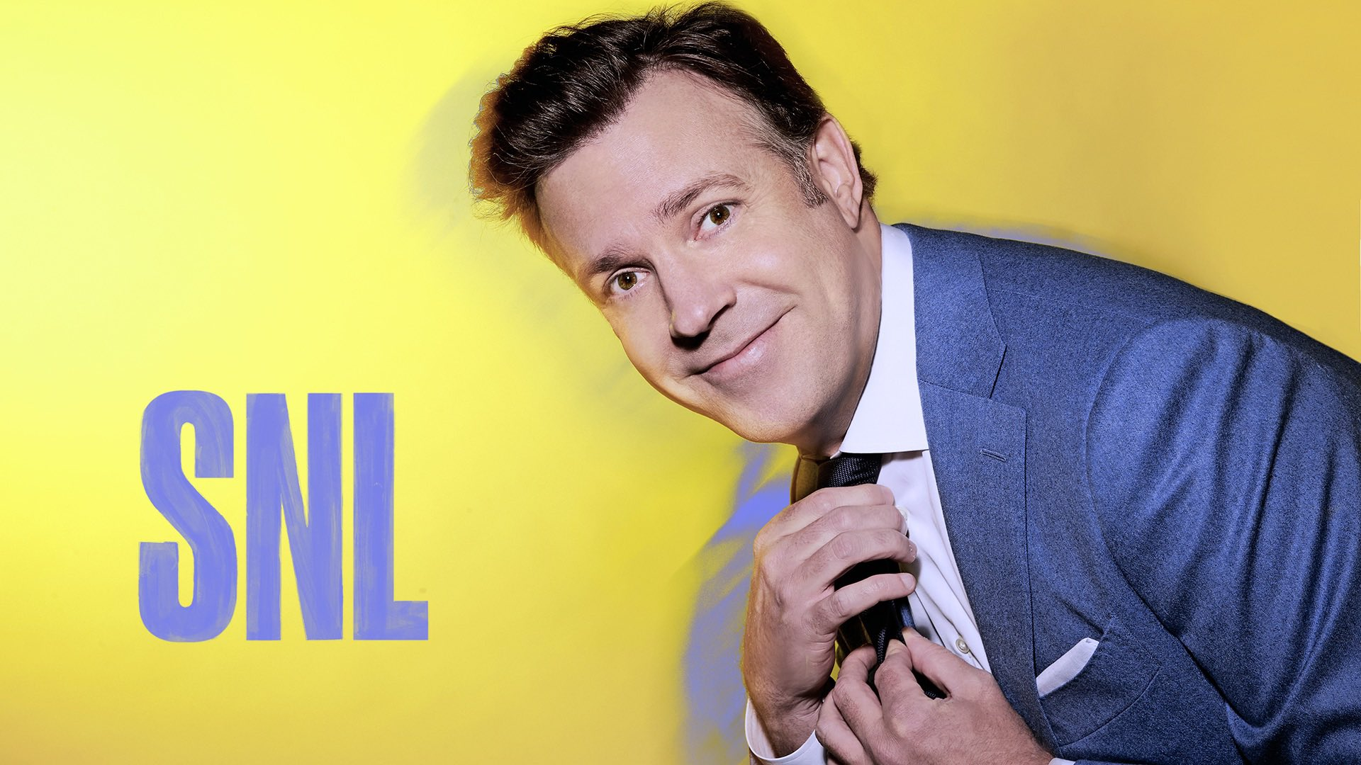 'Saturday Night Live' Ratings Rise With Host Jason Sudeikis