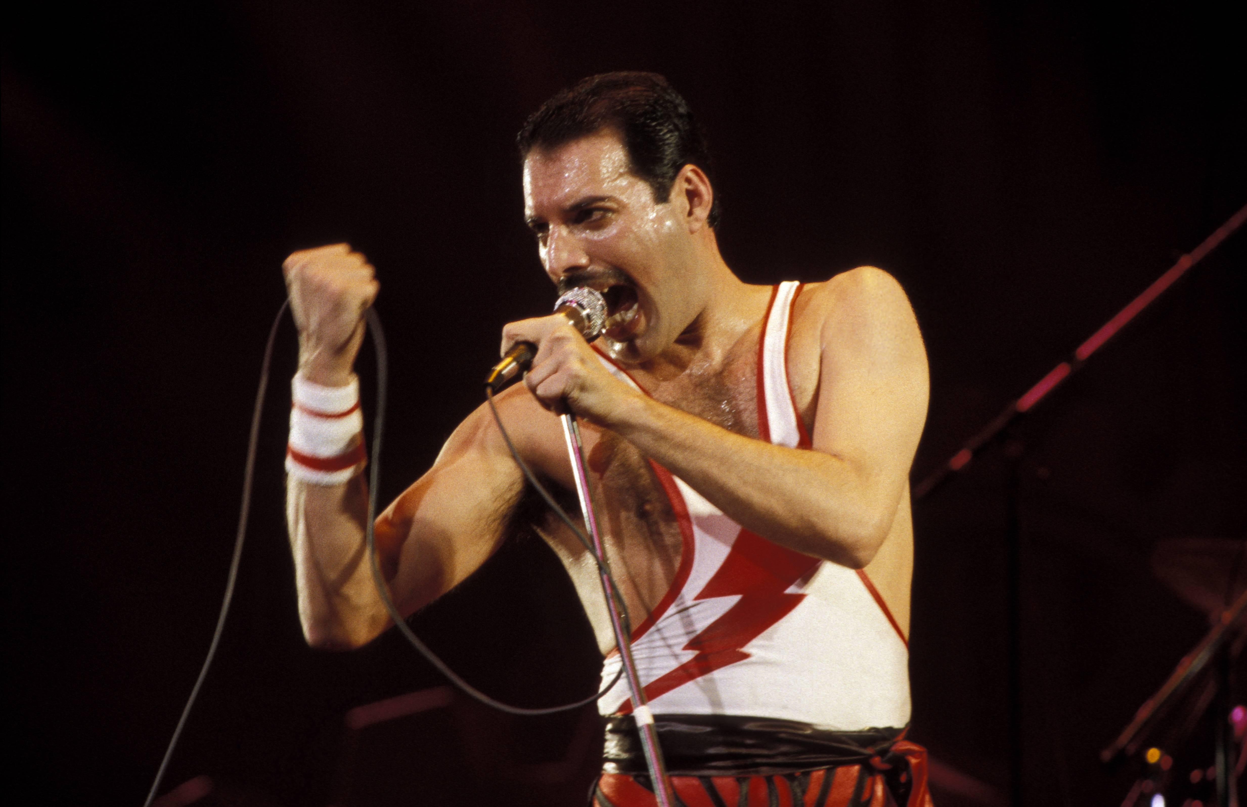 Freddie Mercury BBC Doc In The Works; Channel 4 Commits To First Black To Front Recommission; BBC Borrowing Limit Doubles– Global Briefs