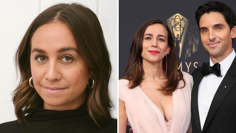deadline.com - Nellie Andreeva - 'Hacks' Co-Creators Lucia Aniello & Paul W. Downs Team With Genevieve Aniello For 'Hot Robot' AI Comedy