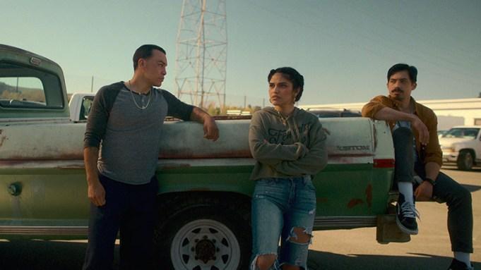 'Gentefied': Netflix Releases Season 2 Trailer