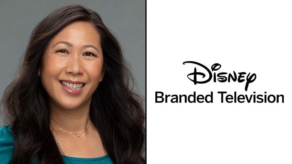 20th Television's Gloria Fan Joins Disney Branded Television As Head Of Current Series