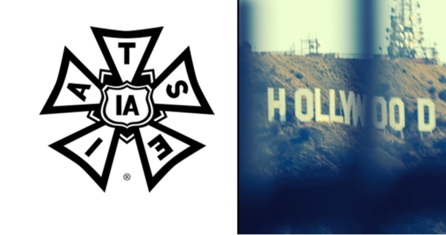 """IATSE Says """"Making Progress"""" As Talks With AMPTP End For The Day; Union & Producers Set To Resume Bargaining Tmrw As Strike Deadline Looms"""