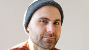 'Joe Buffalo' director Amar Chebib