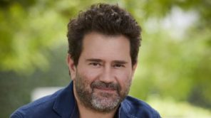 Juan Devis, chief creative officer KCET, PBS SoCal