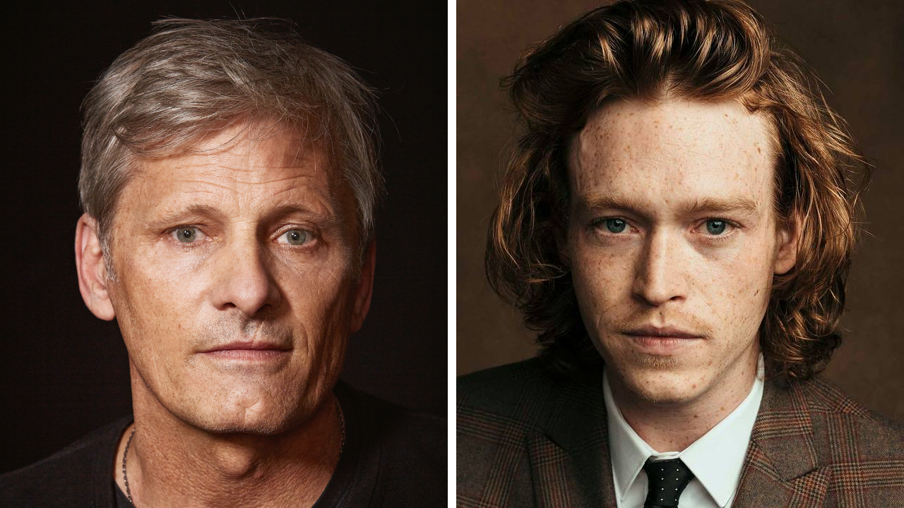 Viggo Mortensen & Caleb Landry Jones Starring In Alex Gibney's Vietnam Thriller 'Two Wolves' – AFM
