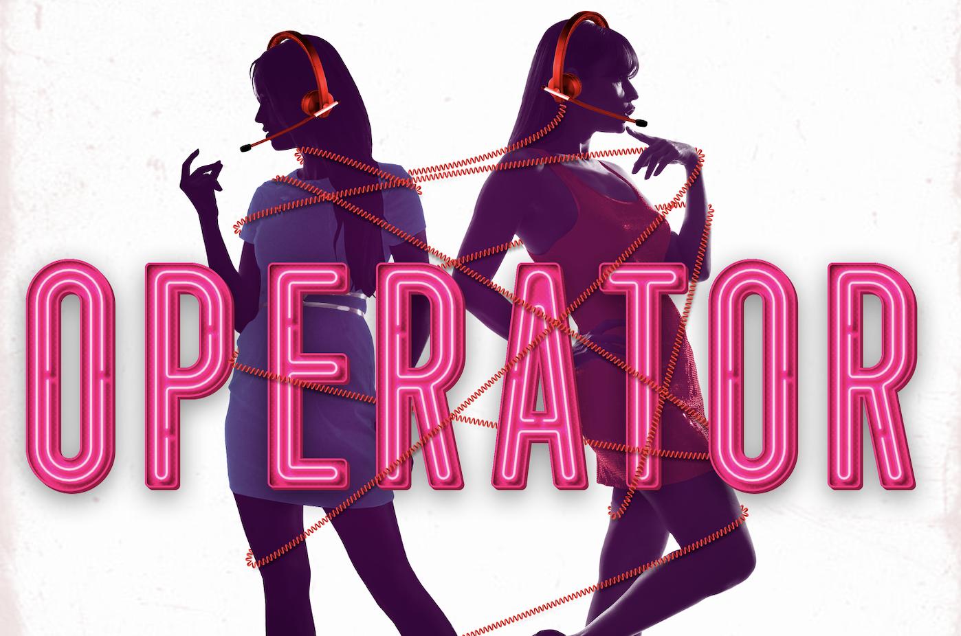 Telephone Sex Podcast Series 'Operator' Set At Wondery