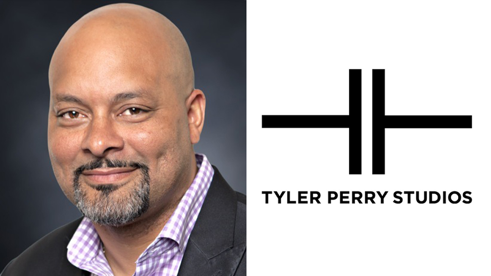 Robert A. Boyd II Joins Tyler Perry Studios As Chief Operating Officer