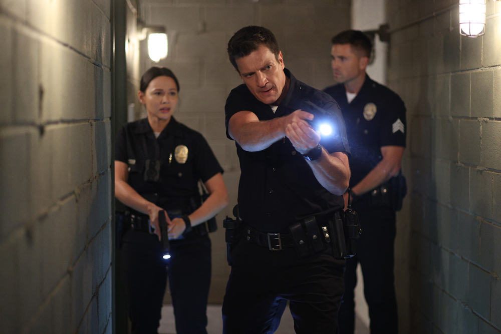 """ABC's 'The Rookie' Bans """"Live"""" Gunfire On Set In Wake Of Fatal 'Rust' Shooting"""