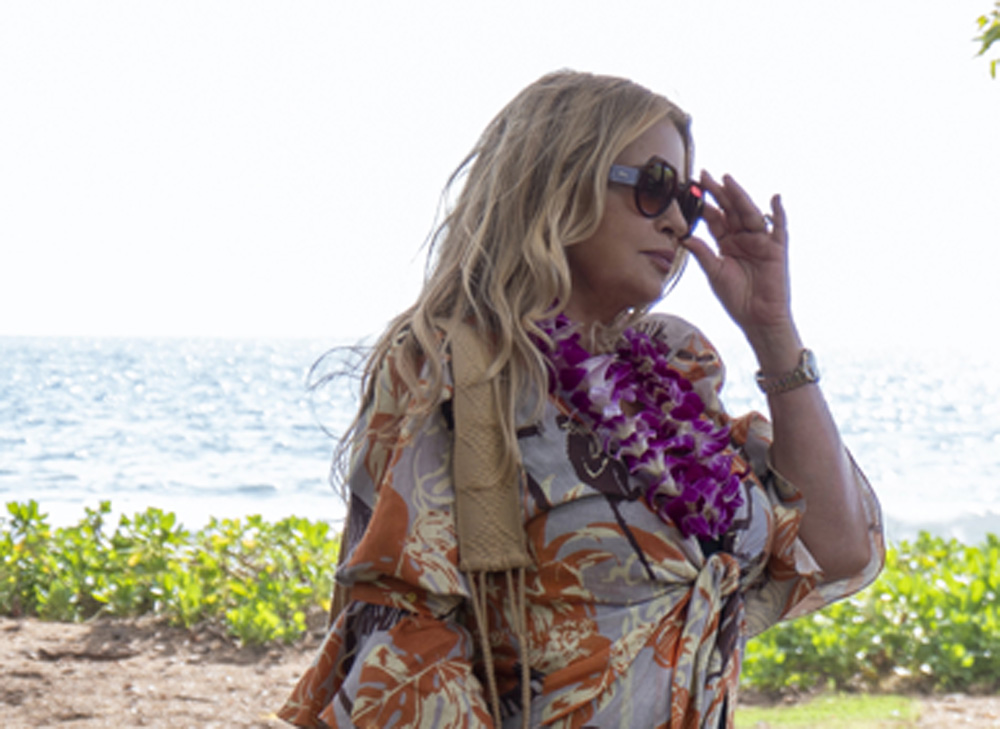'The White Lotus': Jennifer Coolidge Returning For Season 2 Of HBO's Dark Comedy