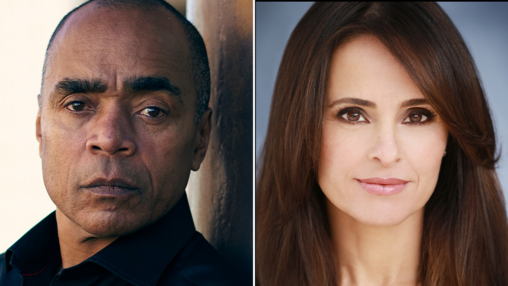 'Daisy Jones & The Six': Tom Wright & Jacqueline Obradors Join Amazon Series