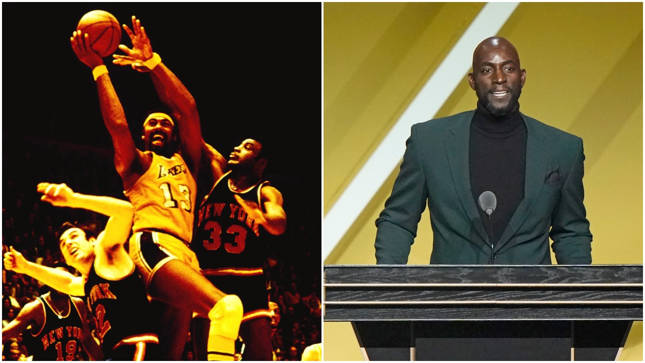 Wilt Chamberlain Feature Doc In The Works From Kevin Garnett & Village Roadshow As Part Of First-Look Deal