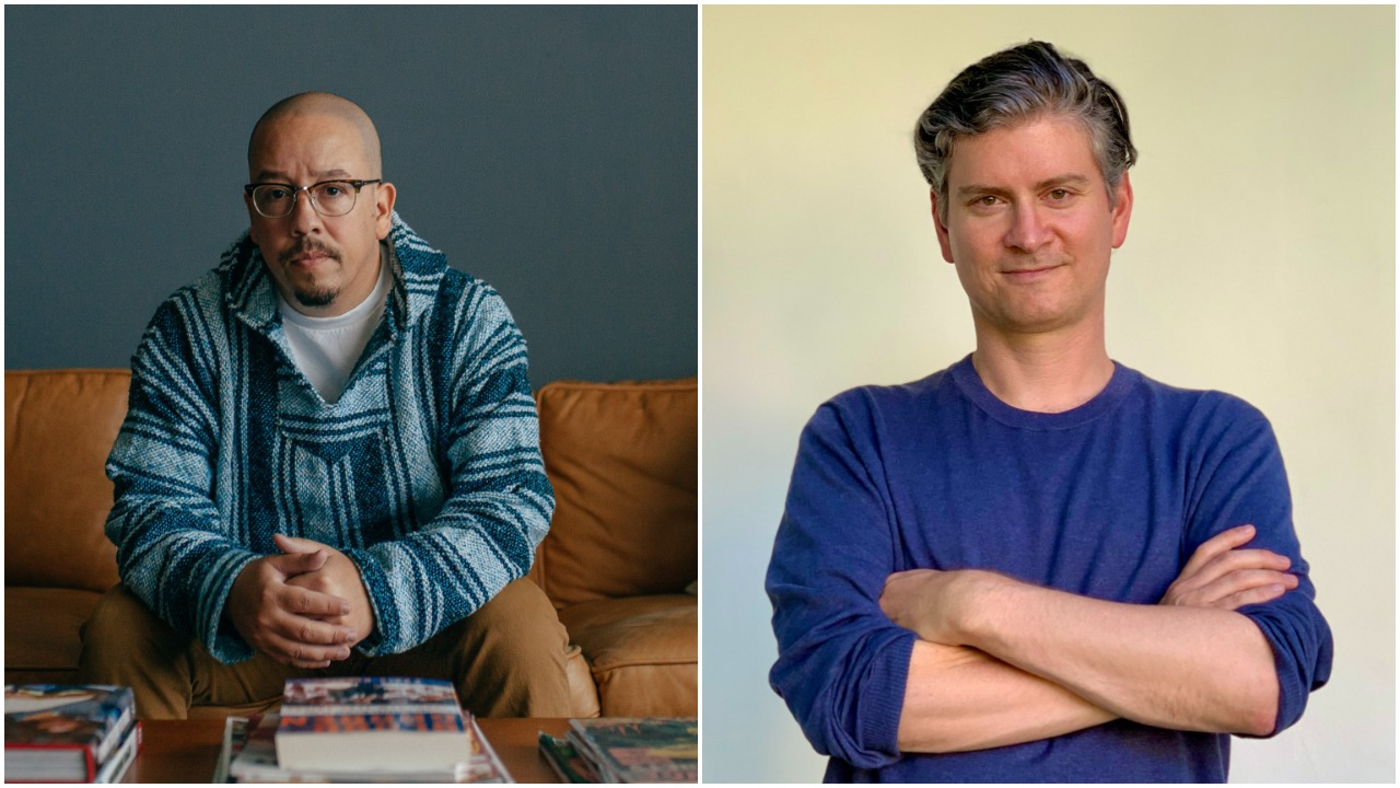 deadline.com - Peter White - Mike Schur & Shea Serrano Comedy 'Primo' Ordered To Series At IMDb TV
