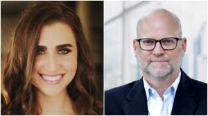Renata Lombardo & John Wehage
