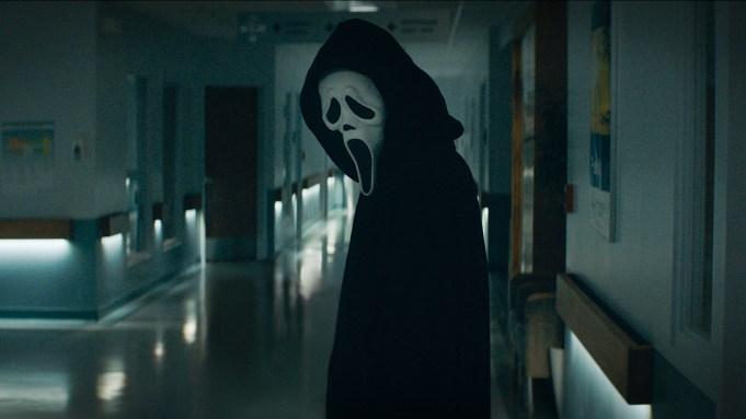 'Scream' Trailer: Ghostface Returns To Haunt
