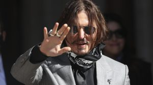 "Johnny Depp Denied Appeal In ""Wife Beater"" Libel Case"