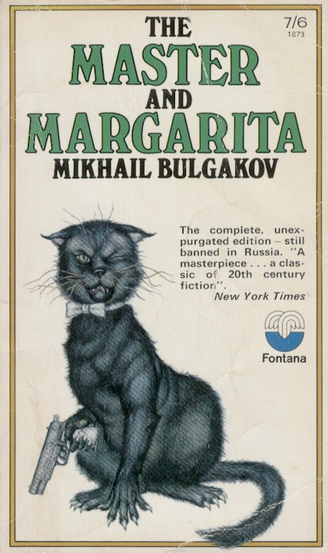 The Master And Margarita,' Influential Russian Novel, Optioned For Feature Film – Deadline