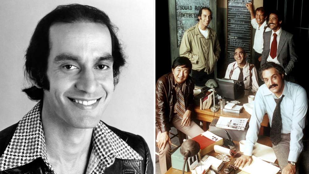 Gregory Sierra Dies: 'Sanford And Son' And 'Barney Miller' Star Was 83